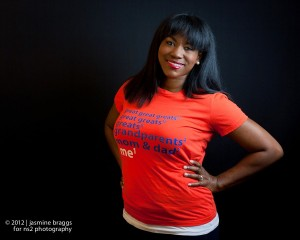 Nicka Smith - Me to the Power of 1 Genealogy Shirt