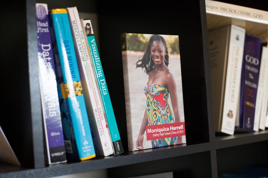 StoryBook-Display