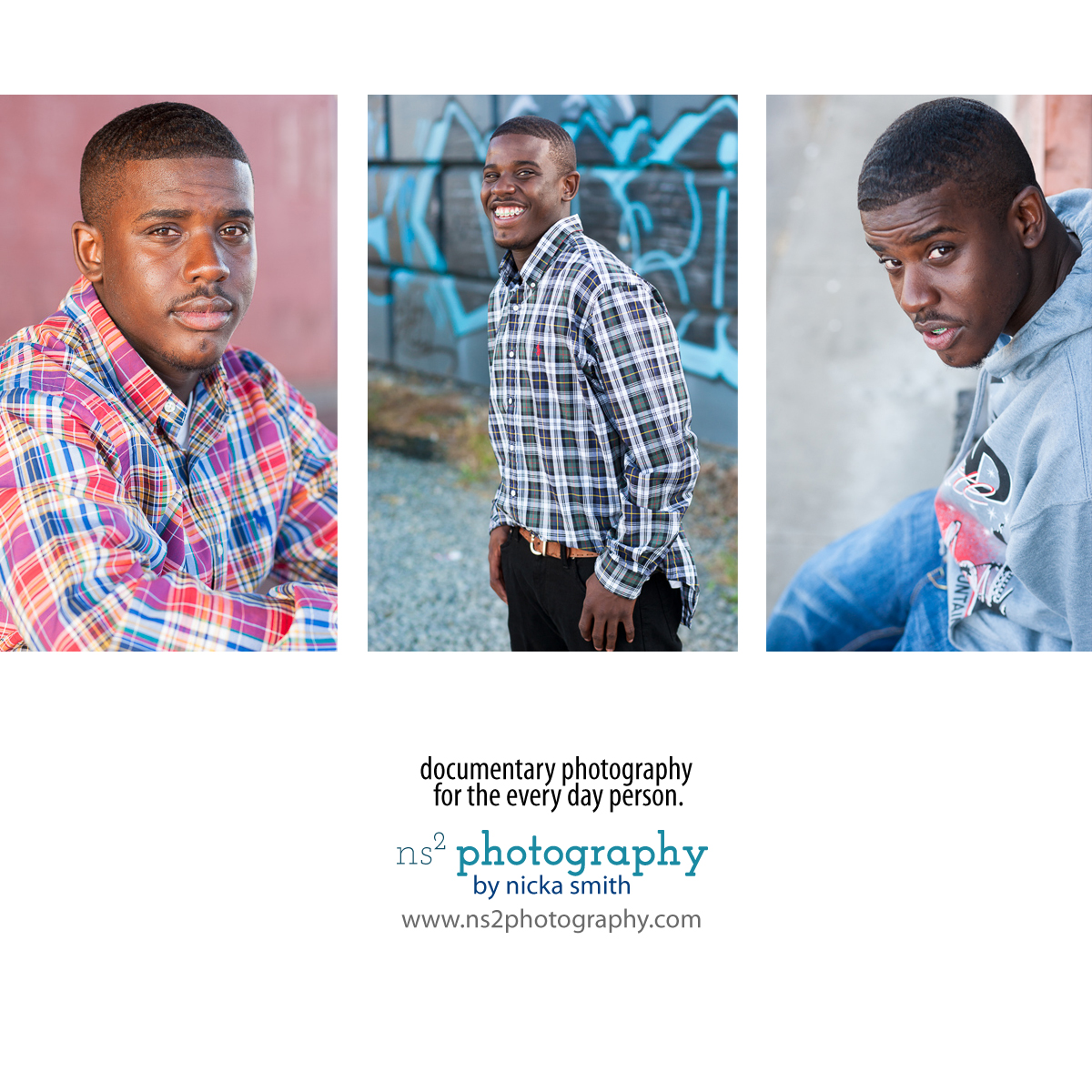 Class Fourteen, High School Senior Portraits, ns2 photography
