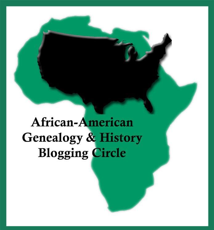 AfricanAmericanGenealogyBloggersCircle