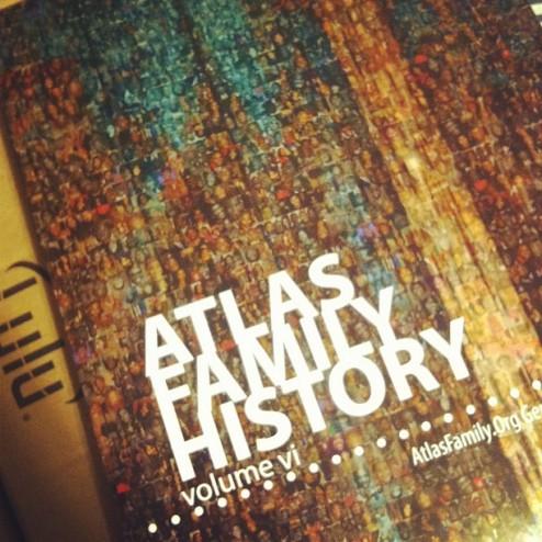AtlasFamilyHistoryVolumeVI