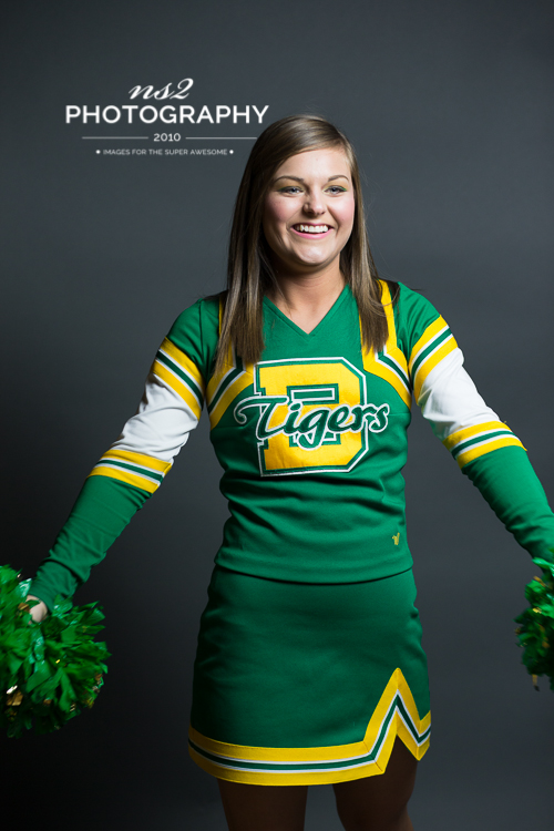 Class Fifteen - Lisa - Bolivar Central High School - Bolivar, TN