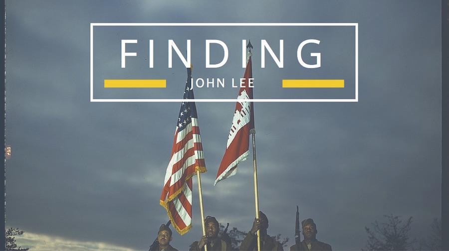 Finding John Lee