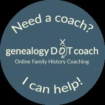 GenealogyDOTCoach