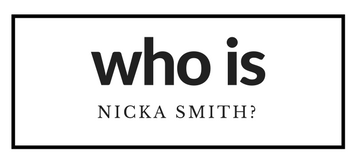 who is nicka smith?